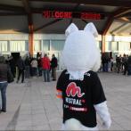 Jc Le reporter à l'espace 3000 HTV / Boulogne