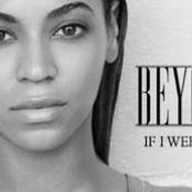 BEYONCE - IF I WHERE A BOY