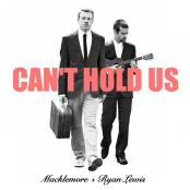 MACKLEMORE - CAN T HOLD US